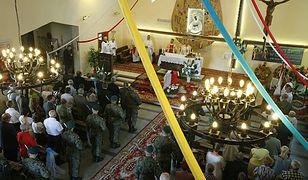 """Wiceszef MSWiA: policja w czasie pogrzebu """"Inki"""" i """"Zagończyka"""" zareagowała prawidłowo"""