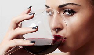 Odkryto nową właściwość czerwonego wina.