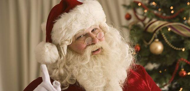 Przed świętami najwięcej zarobisz jako Mikołaj!