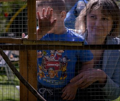 Tisa Żawrocka-Kwiatkowska pomaga dzieciom z traumą