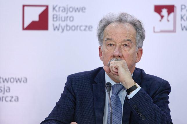 Wyniki wyborów 2020. Wojciech Hermeliński o powtórzeniu wyborów (zdjęcie ilustracyjne)