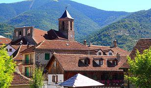 Aragonia jest jednym z najmniej znanych turystom regionów w Hiszpanii