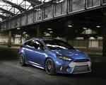 Ford Focus RS - wreszcie konkretna specyfikacja