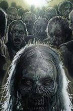 """""""The Walking Dead"""" na Facebooku"""