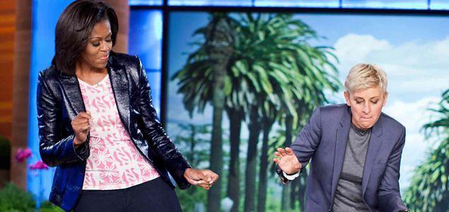 Ellen DeGeneres: Zdetronizowała Oprę Winfrey! Amerykanie ją uwielbiają