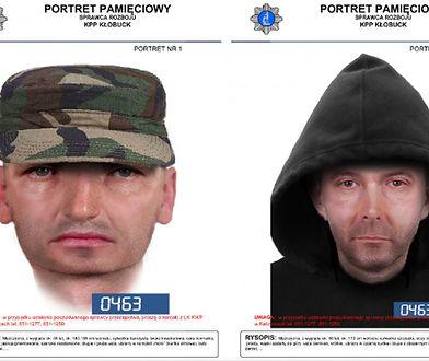 Policja poszukuje sprawców brutalnego napadu w Opatowie. Opublikowano ich portrety pamięciowe