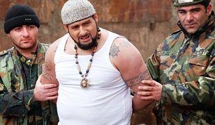 Jak ubierają się gangsterzy?