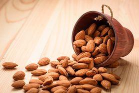 Migdały – właściwości, dieta, działanie