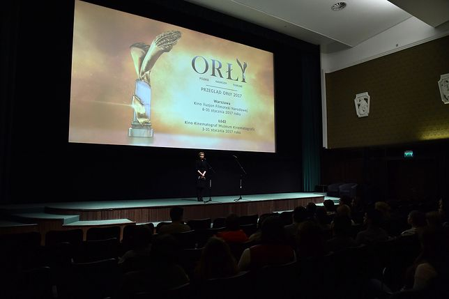 Przegląd Orły 2017 otwarty