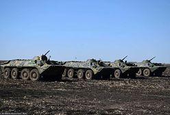 Sytuacja na Ukrainie. W Paryżu najważniejsi politycy będą rozmawiać o działaniach Rosji
