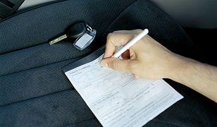 Odpowiedzialność odszkodowawcza sprawcy zdarzenia drogowego
