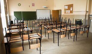Polskie szkoły zmagają się z wieloma problemami