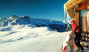 W Alpach zachwycą nas warunki na każdej wysokości łańcucha górskiego