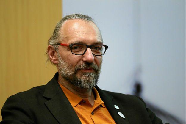 Mateusz Kijowski o decyzji suwalskiej policji: To jest skandal