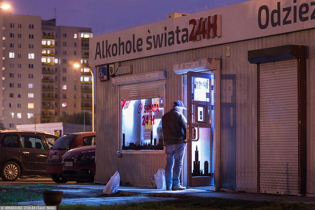 Prohibicja w Gorzowie. Radni przegłosowali zakaz