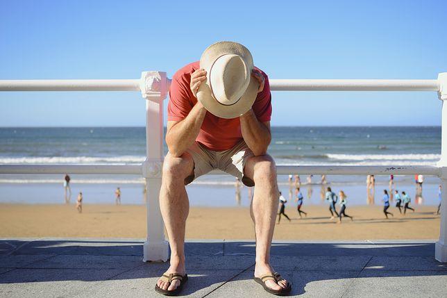 Klienci niezadowoleni z letnich wakacji. Na co skarżyli się w 2017 roku?