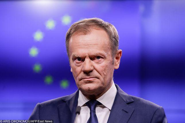 Gorzka informacja dla Donalda Tuska. Polacy nie chcą jego powrotu do Polski