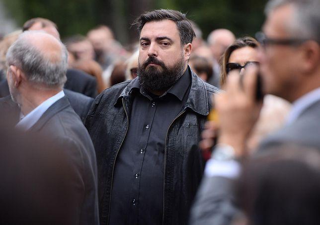 Tomasz Sekielski chce powiedzieć prawdę o księżach pedofilach. Ruszyła zbiórka pieniędzy na film