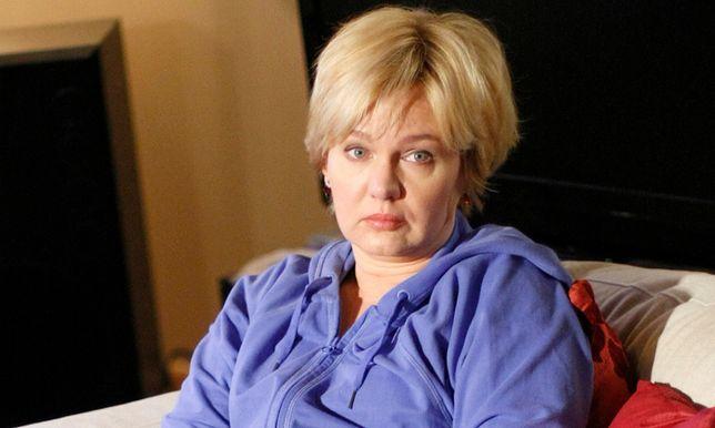 Agnieszka Pilaszewska nie ukrywa rozgoryczenia.