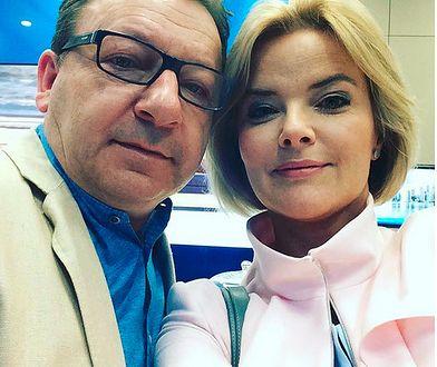 Jak mieszkają Monika i Zbigniew Zamachowscy? Nie jest to luksusowa rezydencja