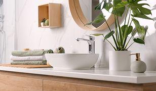 Nowe meble to prosty i stosunkowo niedrogi sposób na odmienienie łazienki