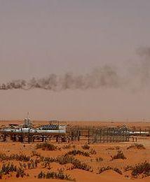 Saudyjska sukcesja a ceny ropy naftowej