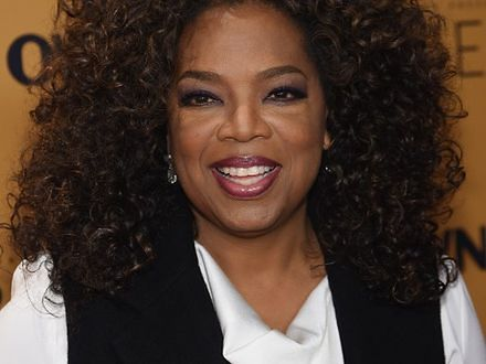 Efekt Oprah