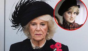 Księżna Camilla nie kryła niechęci do Diany