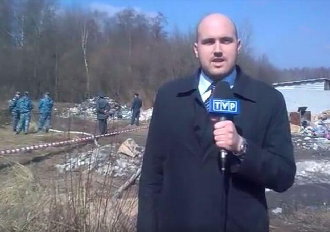 """Jarosław Olechowski: """"Widownia jest sztucznie zaniżana"""". Nowy szef """"Wiadomości"""" chwali się pokonaniem rywala"""