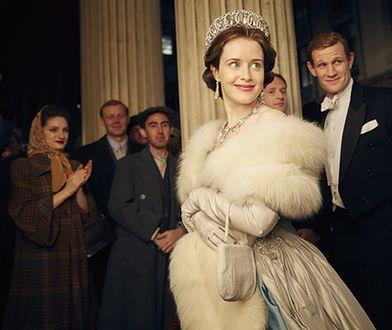 The Crown (2 sezon) – odcinki