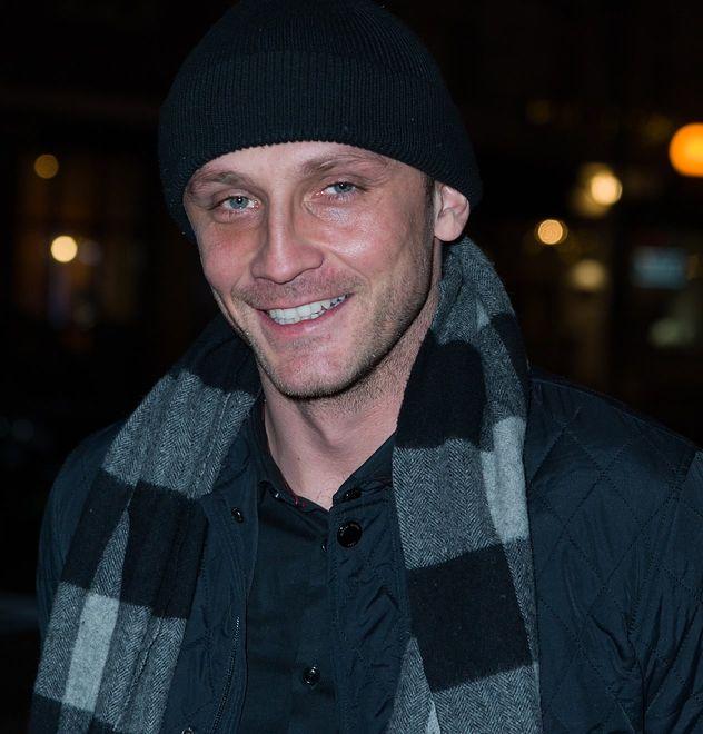 Kamil Nożyński ma dwóch synów