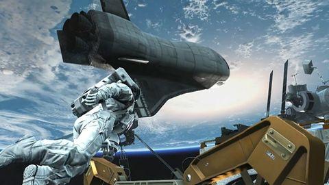 Nowy zwiastun Call of Duty: astronauci, wojna, wybuchy, podniosła muzyka