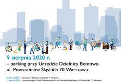 Warszawa. Garażówki warszawskie w różnych dzielnicach