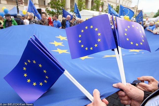 Wybory do europarlamentu 2019. Frekwencja w Warszawie. Najwięcej osób zagłosowało na Żoliborzu