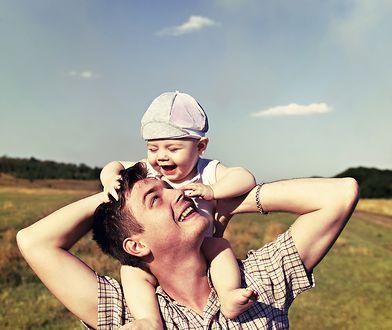 Jestem ojcem i chciałbym, żeby moje dziecko zagrało w...