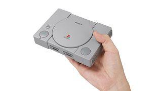 Data premiery PlayStation Classic to grudzień