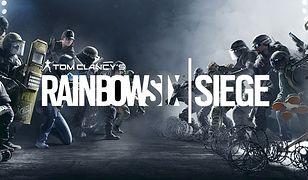 Rainbow Six Siege z kontrolą przed oszustami