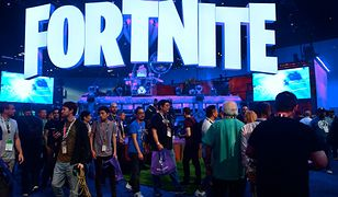 Pokaz gry Fortnite podczas E3 2018