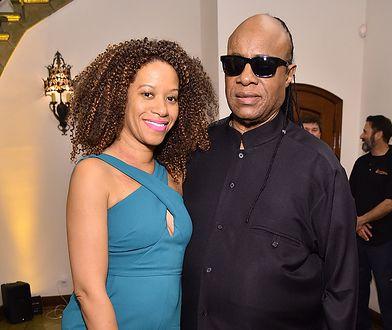 Stevie Wonder wziął ślub!
