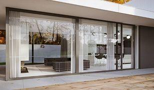 Okna aluminiowe - wady i zalety