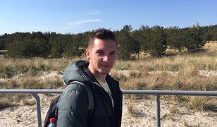 Wyjechał z turystycznego raju i zamieszkał w Polsce. Oto historia Andrésa z Kostaryki