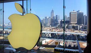 Nowe inwestycje Apple