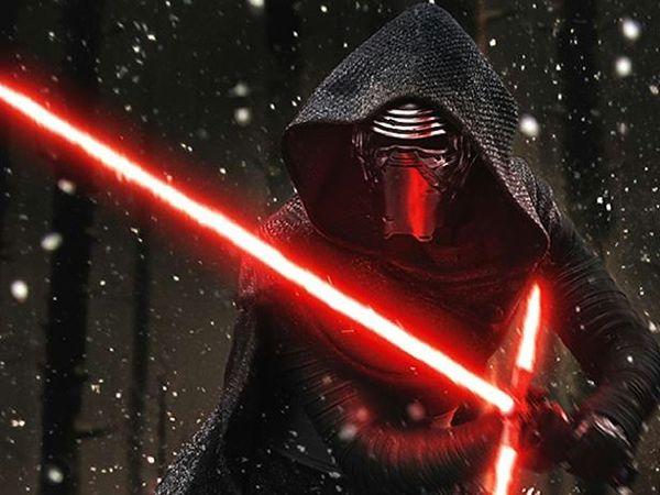 ''Gwiezdne wojny: Przebudzenie Mocy'' - najlepsza część gwiezdnej sagi [RECENZJA]