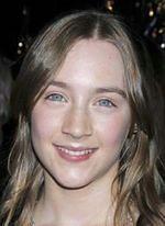 Saoirse Ronan będzie grzeczna