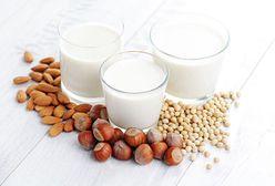 Mleko roślinne - smaczna alternatywa