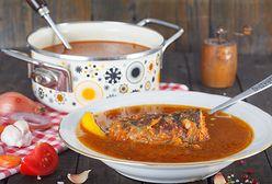 Halászlé – jak zrobić węgierską zupę rybną