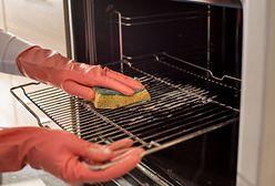 Jak często myć piekarnik?
