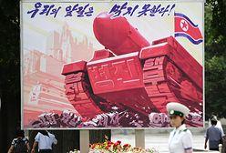 Tylko inwazja powstrzyma program atomowy Korei Płn. Trump musi wziąć to pod uwagę