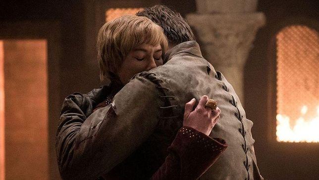"""""""Gra o tron"""": kolejna wpadka w serialu. Bohaterowi odrosła ręka"""