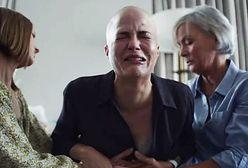 Selma Blair walczy o życie. Nagrała przejmujący film